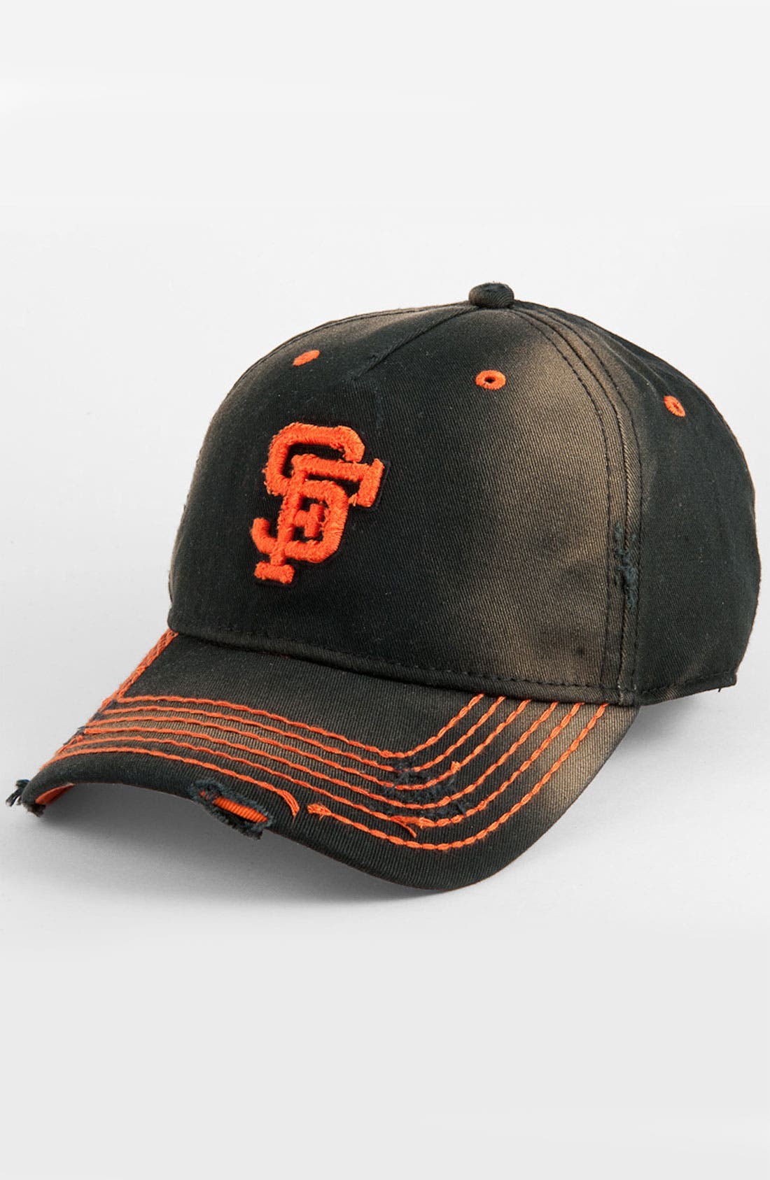 Alternate Image 1 Selected - American Needle 'Giants' Baseball Cap