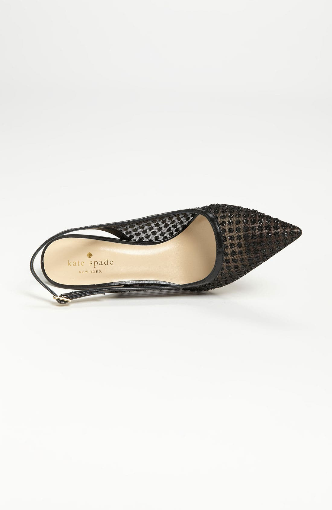 Alternate Image 3  - kate spade new york 'lynn' pump