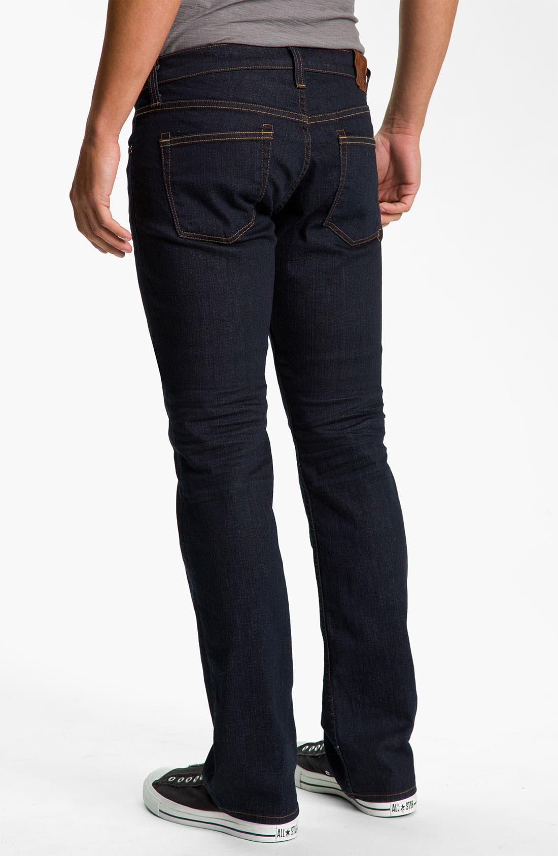 Alternate Image 1  - J Brand 'Darren' Straight Leg Jeans (Canyon)