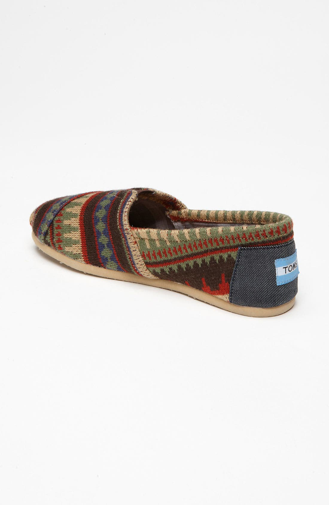 Alternate Image 2  - TOMS 'Classic - Kilim' Slip-On
