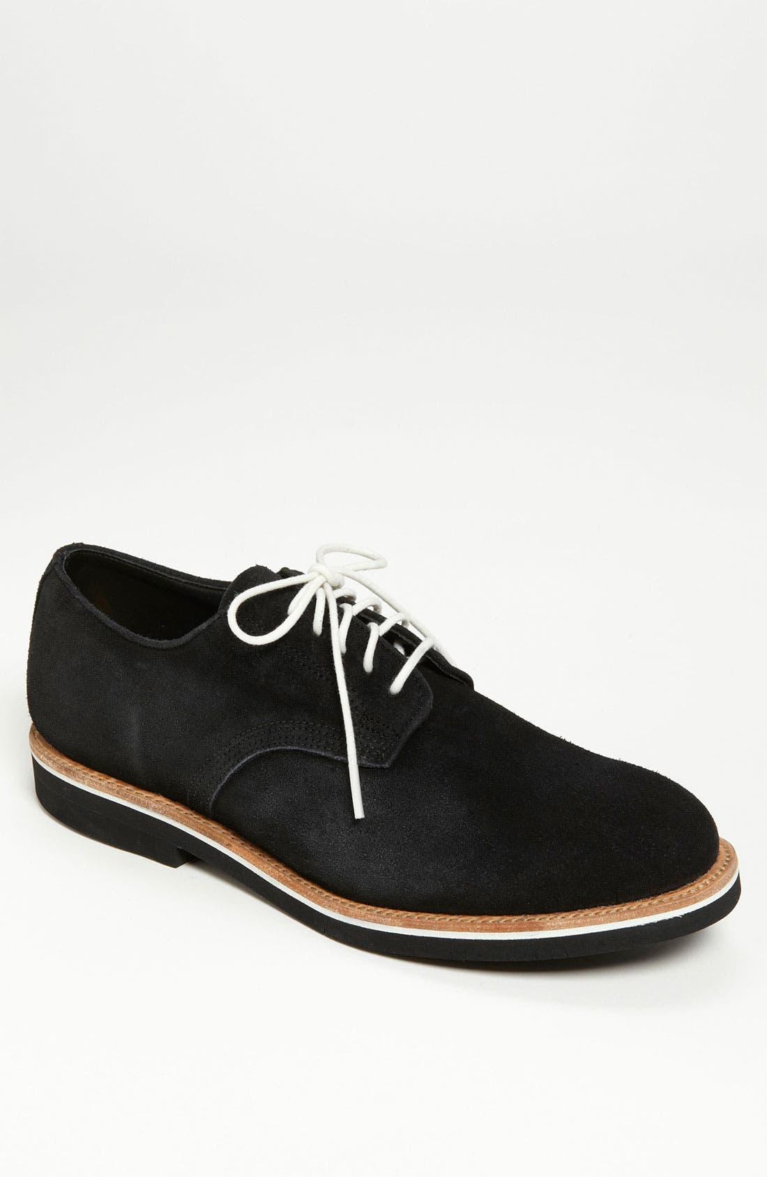 Main Image - Walk-Over 'Derby' Buck Shoe