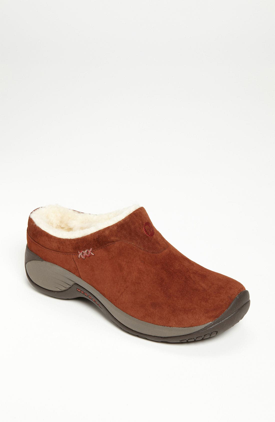 Alternate Image 1 Selected - Merrell 'Encore Ice' Mule (Women)