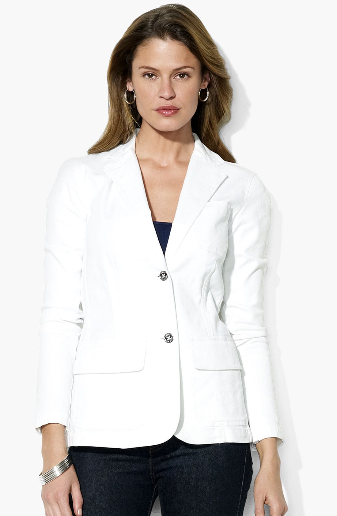 Main Image - Lauren by Ralph Lauren Jacket