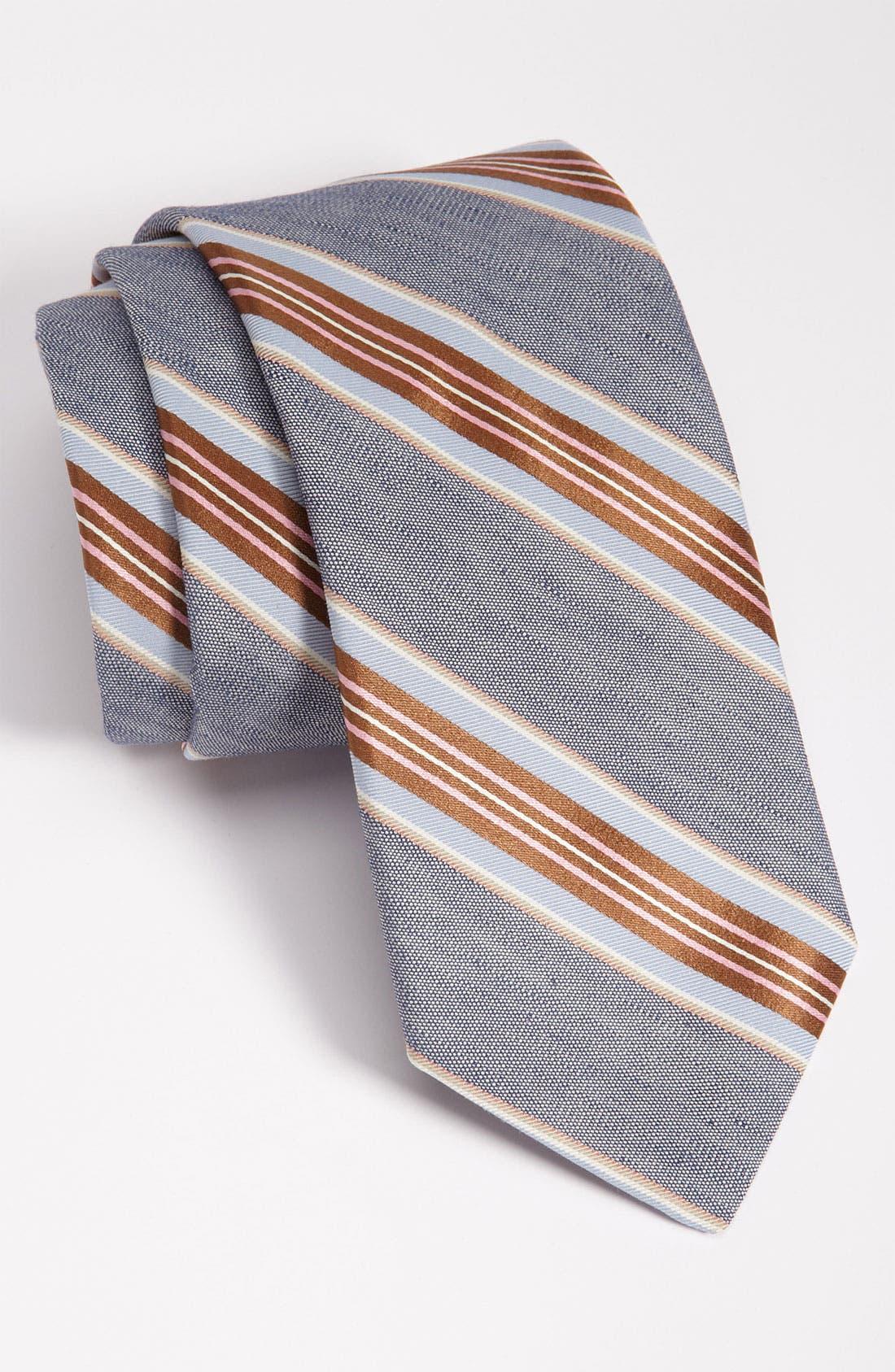 Main Image - John W. Nordstrom® Woven Tie