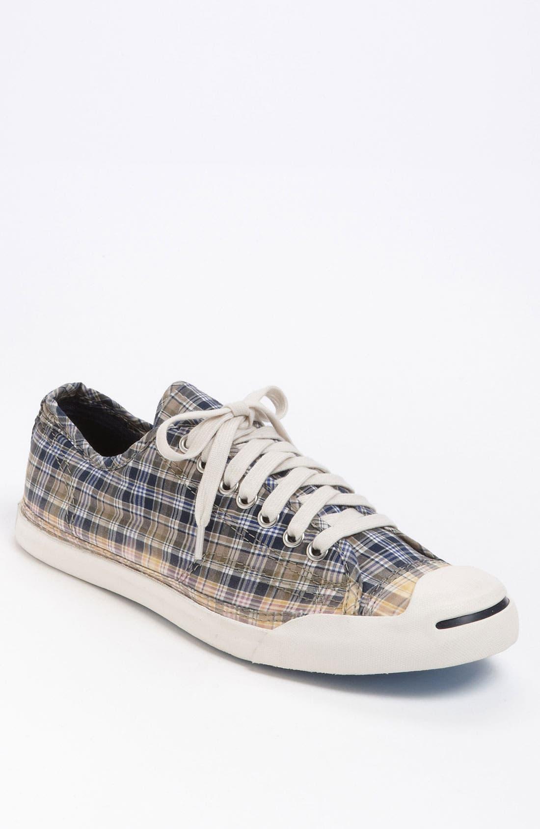 Alternate Image 1 Selected - Converse 'Jack Purcell' Sneaker (Men)
