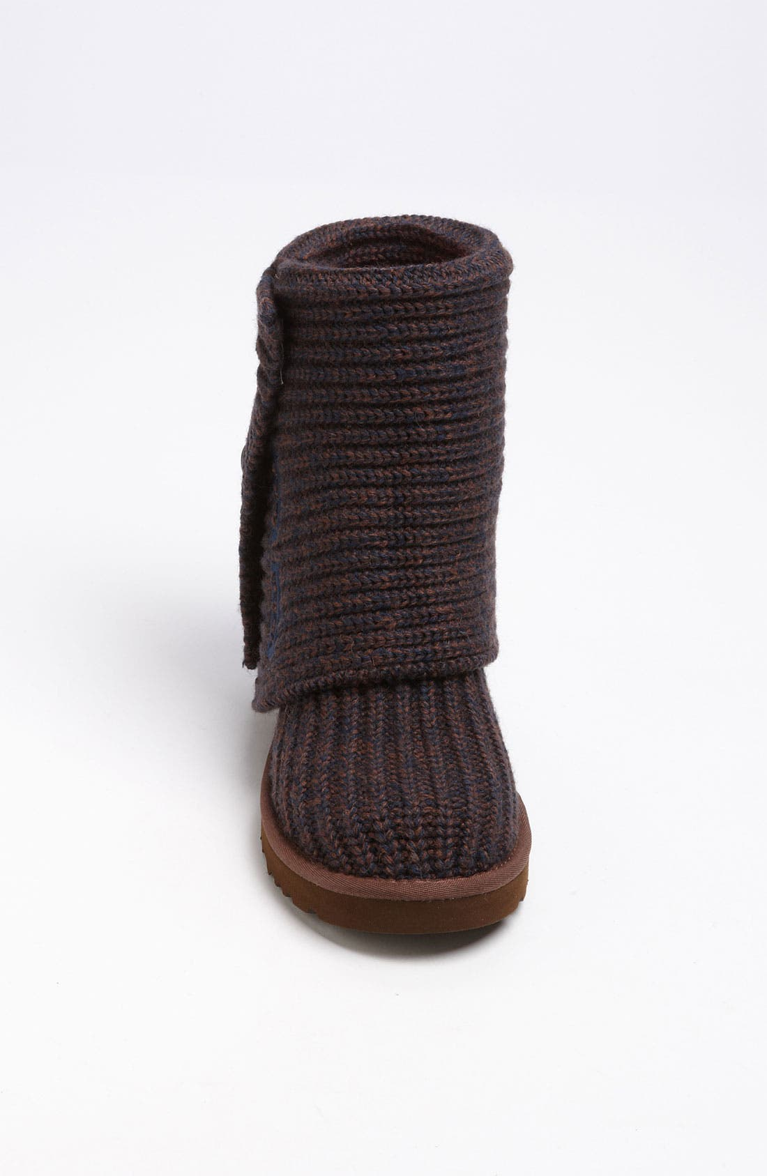 Alternate Image 3  - UGG® 'Cardy' Classic Knit Boot (Women)