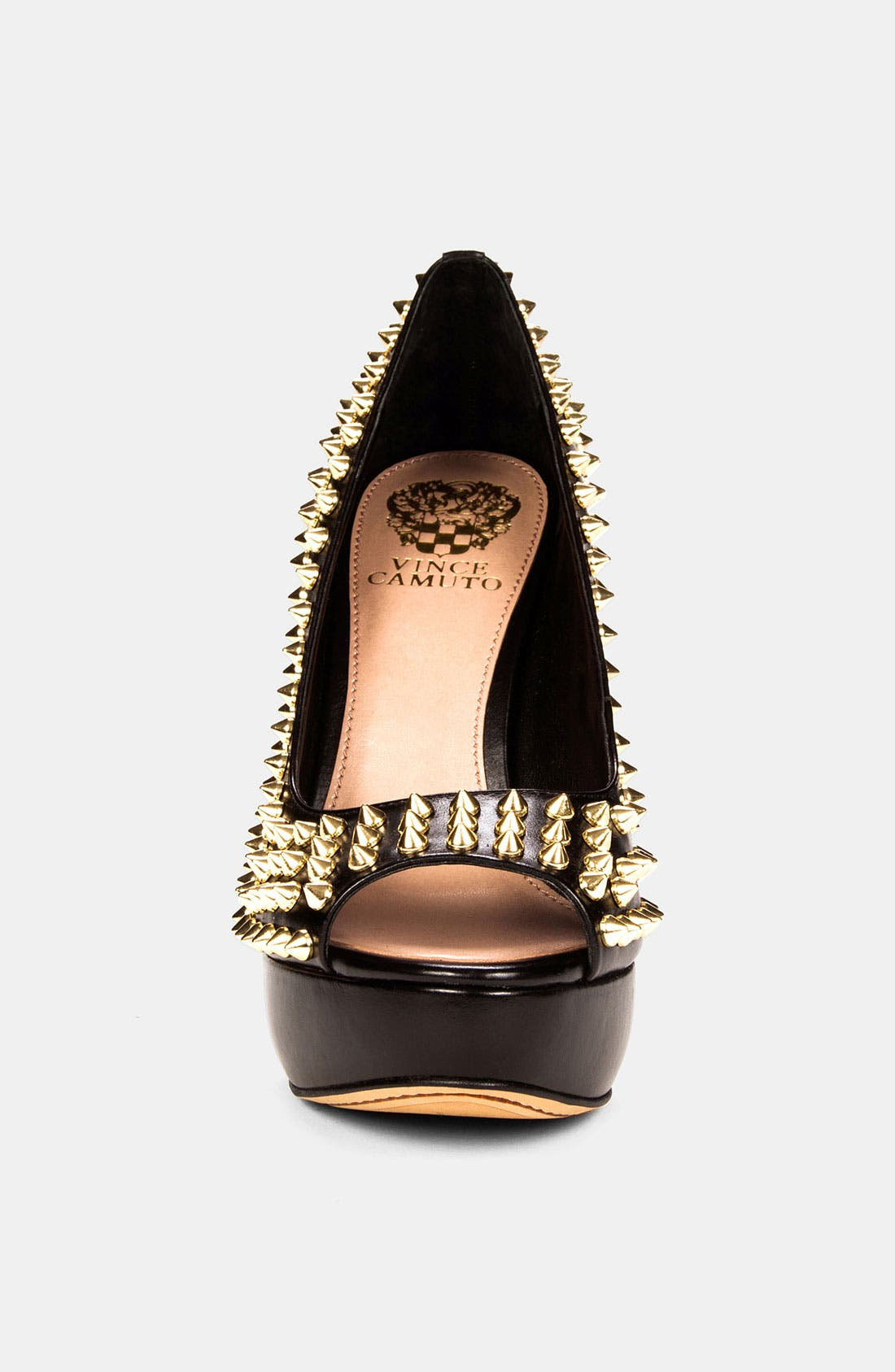 Alternate Image 4  - Vince Camuto 'Mandie' Pump