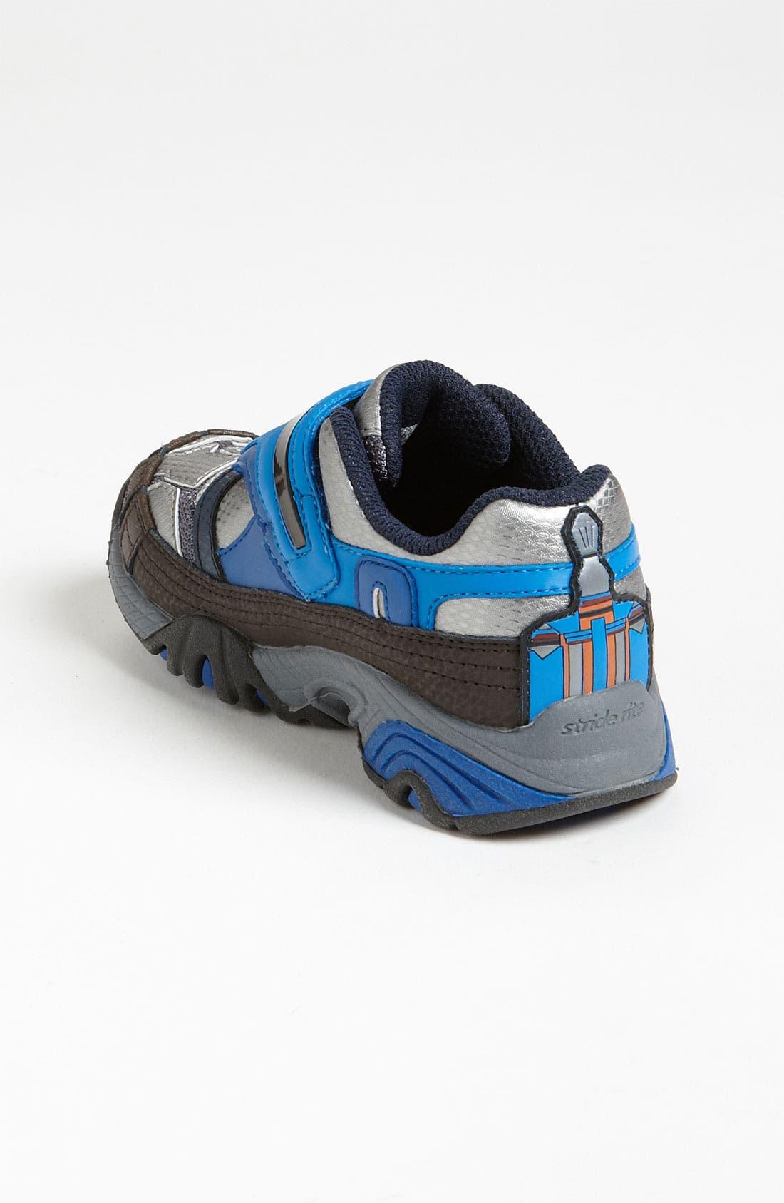 Alternate Image 2  - Stride Rite 'Jango Fett™' Sneaker (Toddler & Little Kid)