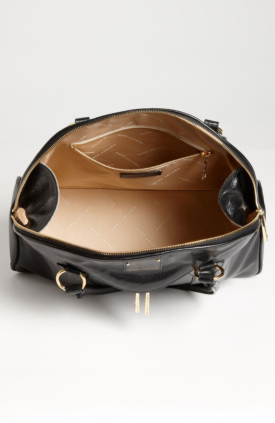 Alternate Image 3  - MARC JACOBS 'Wellington - Abbey' Leather Satchel