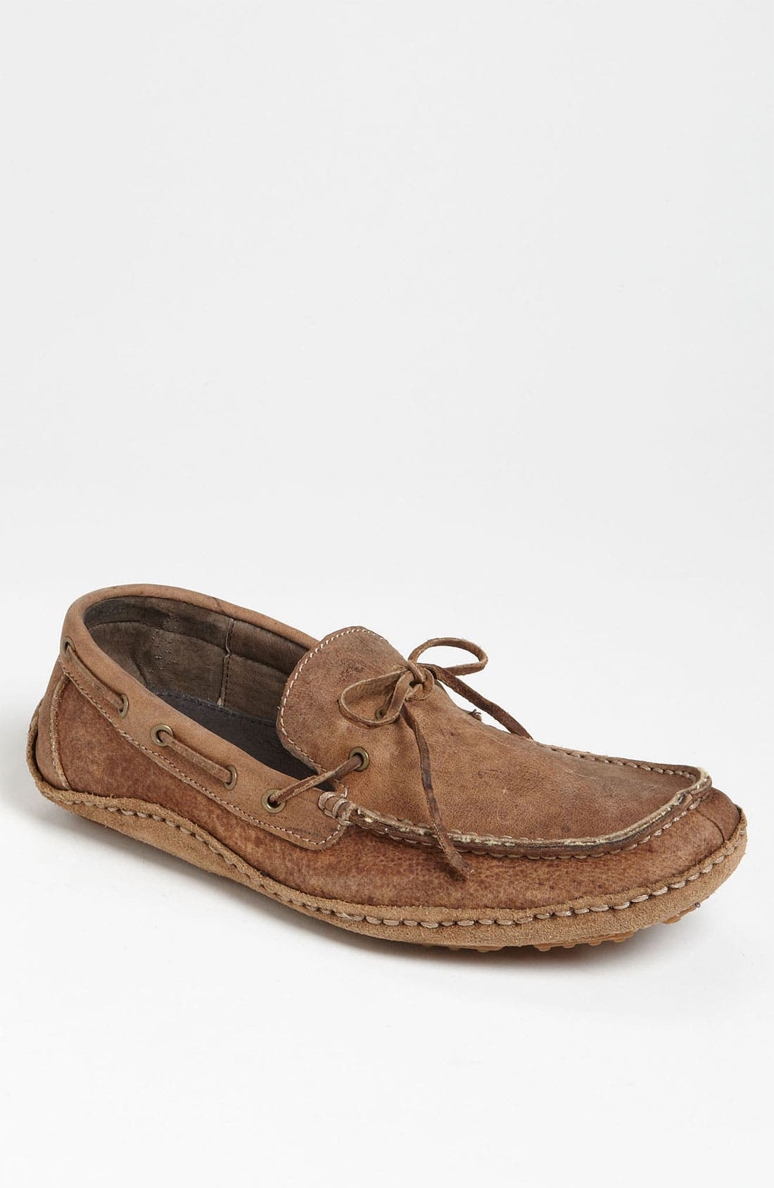 Alternate Image 1 Selected - Bed Stu 'Surfliner' Driving Shoe (Online Only) (Men)
