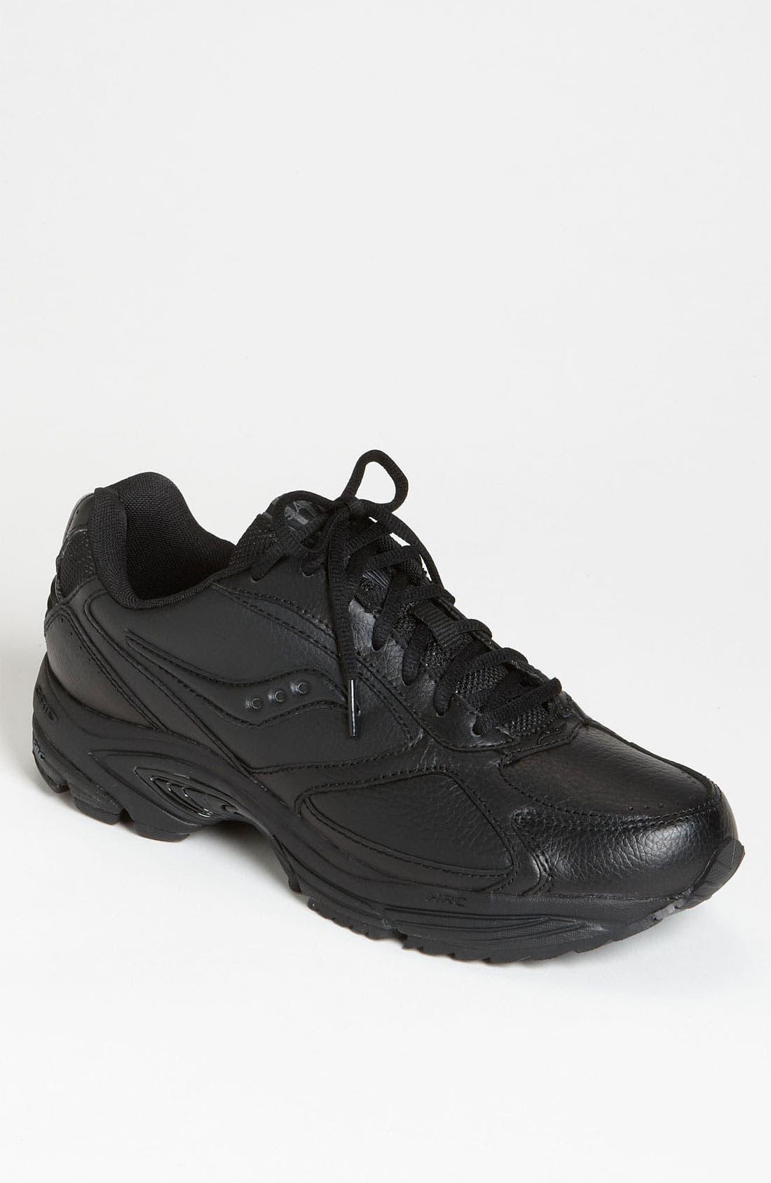 Main Image - Saucony 'Grid Omni' Walking Shoe (Men) (Online Only)