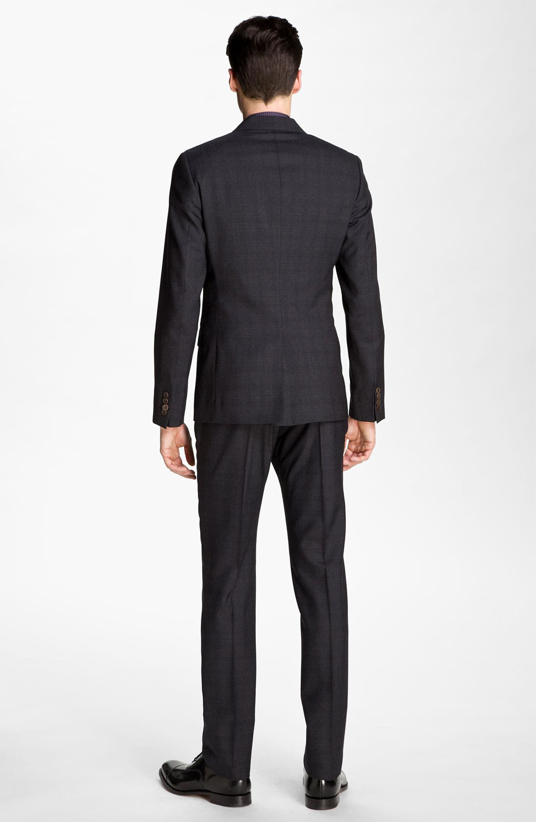 Alternate Image 5  - PS Paul Smith Wool Trousers