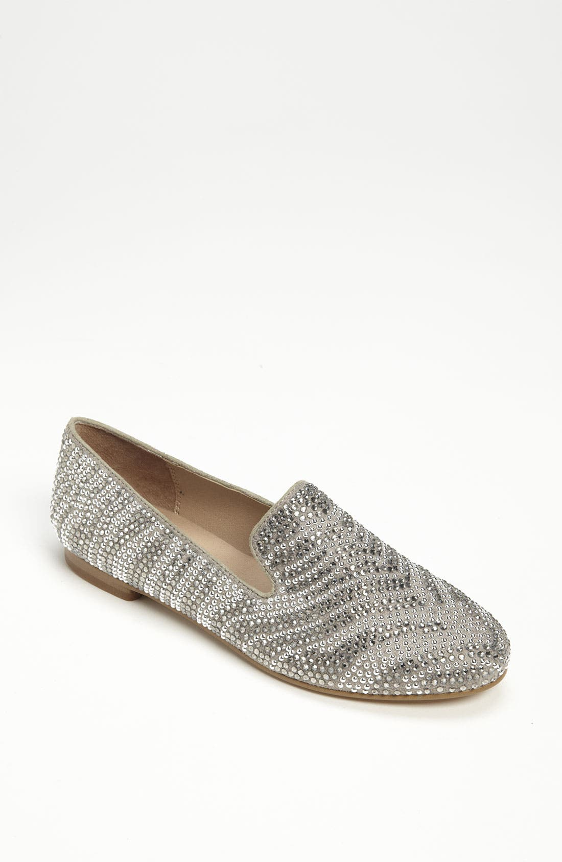 Alternate Image 1 Selected - Steve Madden 'Conncord' Flat
