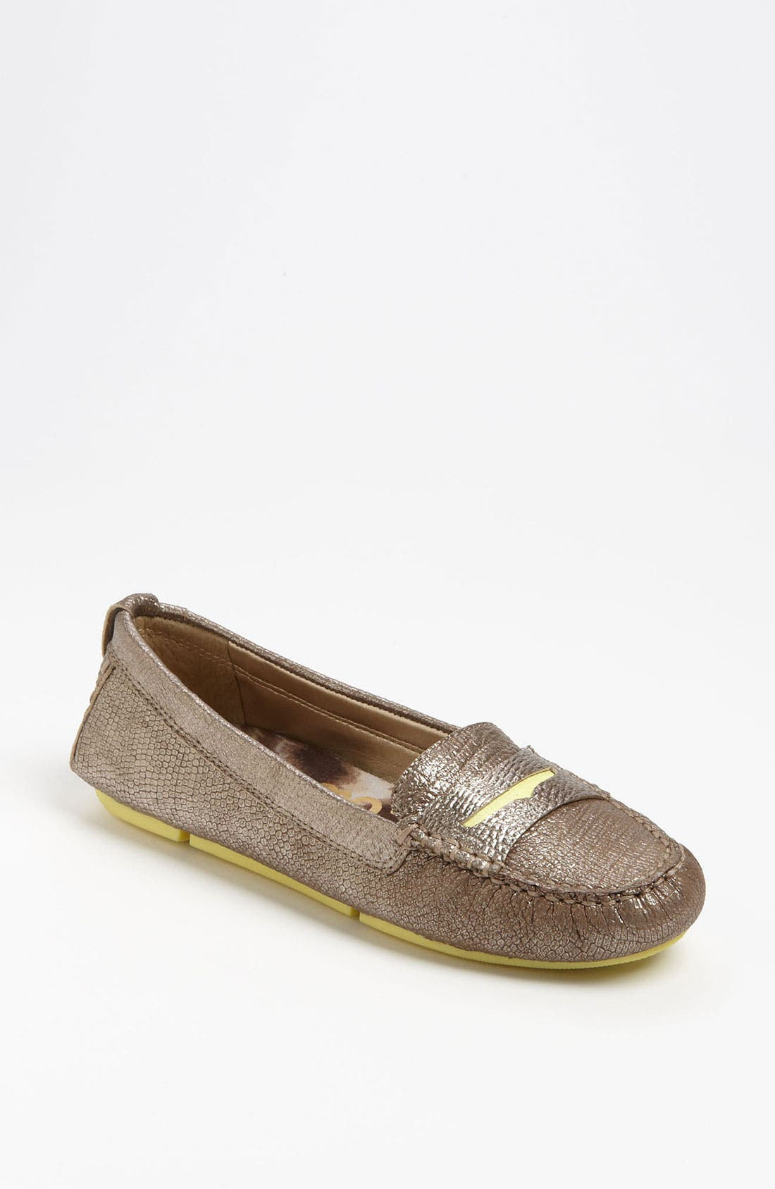 Alternate Image 1 Selected - Sam Edelman 'Jones' Flat