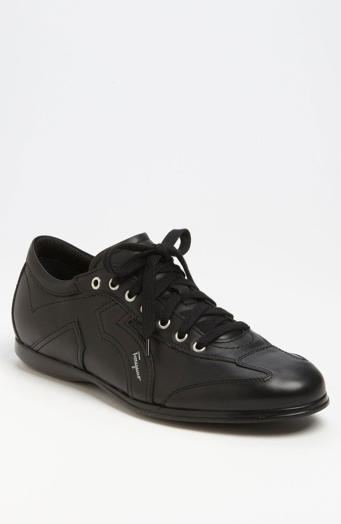 Alternate Image 1 Selected - Salvatore Ferragamo 'Millie 6' Sneaker