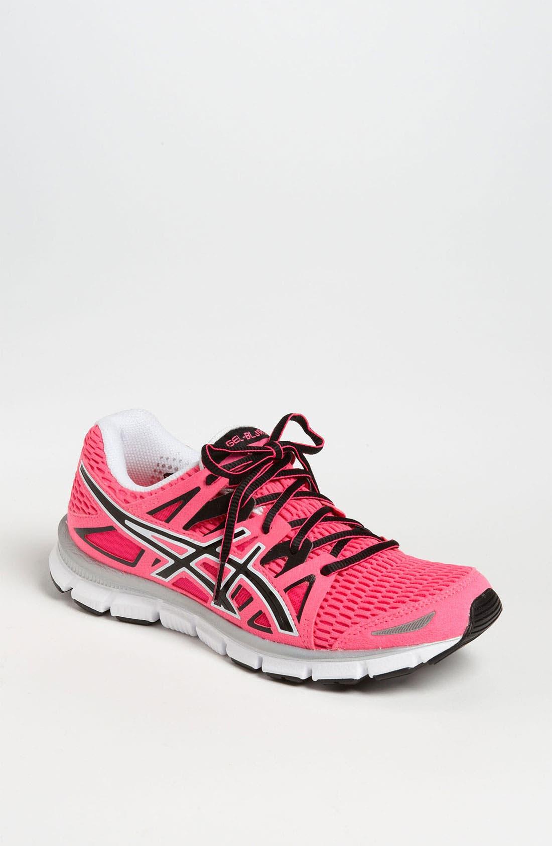 Alternate Image 1 Selected - ASICS® 'GEL-Blur 33 2.0' Running Shoe (Women)