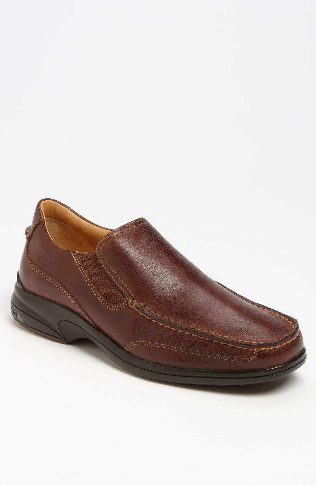 Alternate Image 1 Selected - Sperry Top-Sider® 'Gold Cup' Casual Loafer