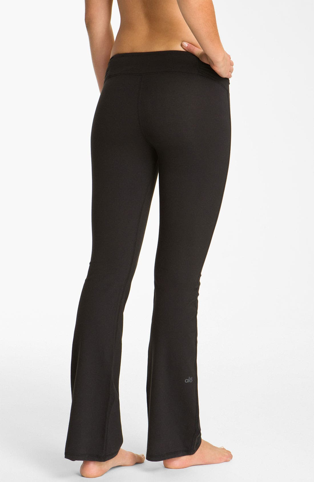 Alternate Image 2  - Alo 'Asana' Yoga Pants
