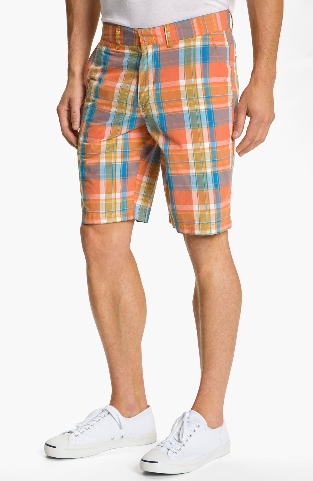 Alternate Image 1 Selected - life/after/denim 'St. Lucia' Shorts
