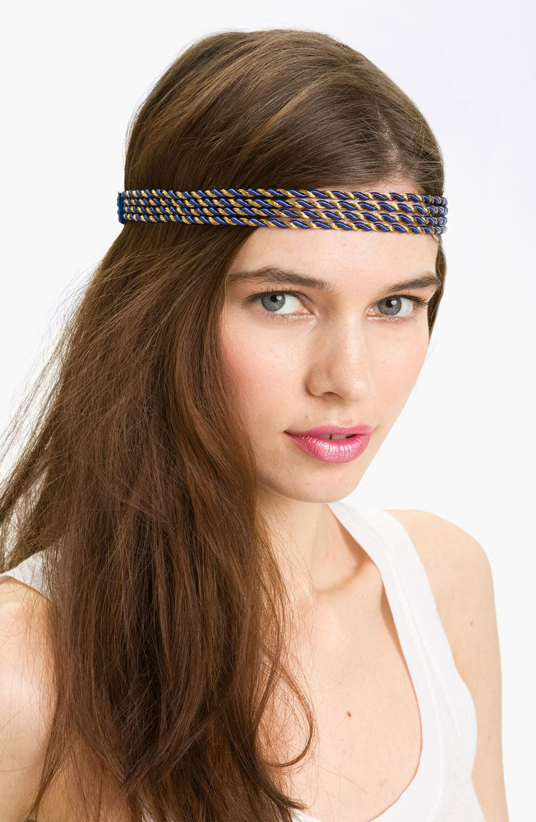 Alternate Image 1 Selected - Cara 'Sail Away' Head Wrap