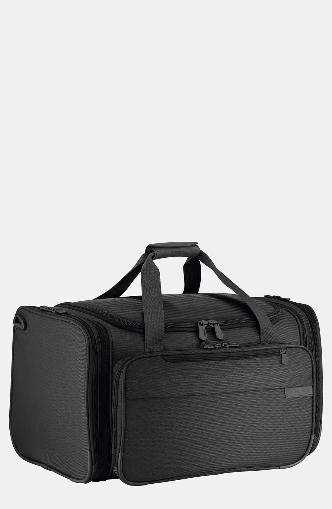 Alternate Image 1 Selected - Briggs & Riley 'Baseline' Expandable Duffel Bag