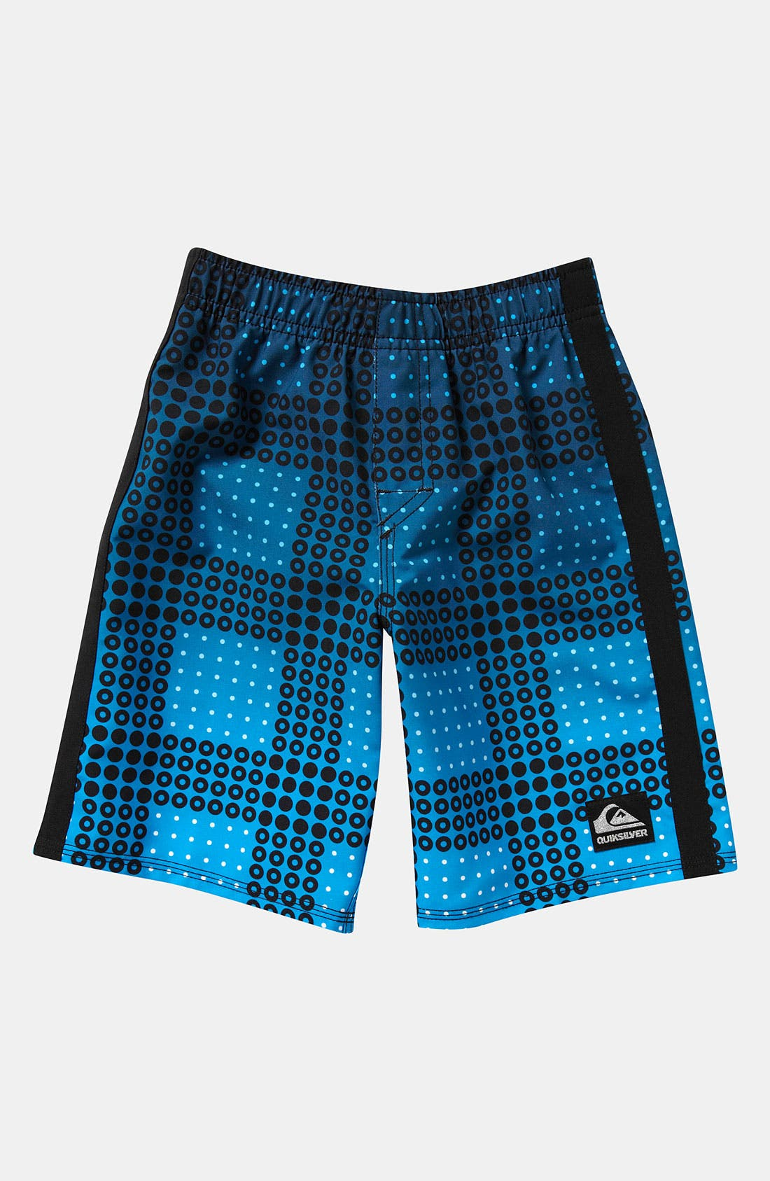 Main Image - Quiksilver 'Inverse' Volley Shorts (Big Boys)