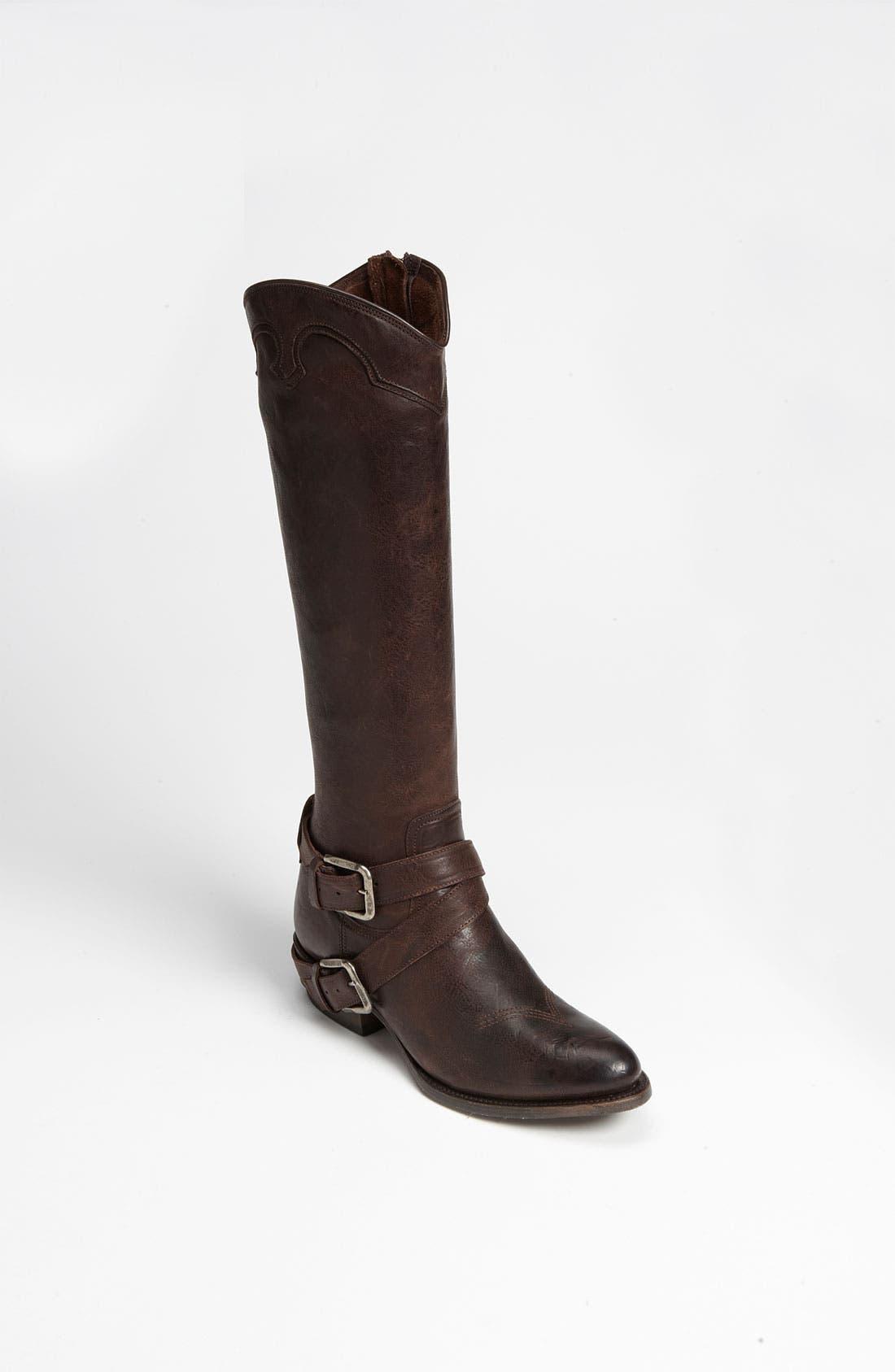 Alternate Image 1 Selected - Matisse 'Wild West' Boot