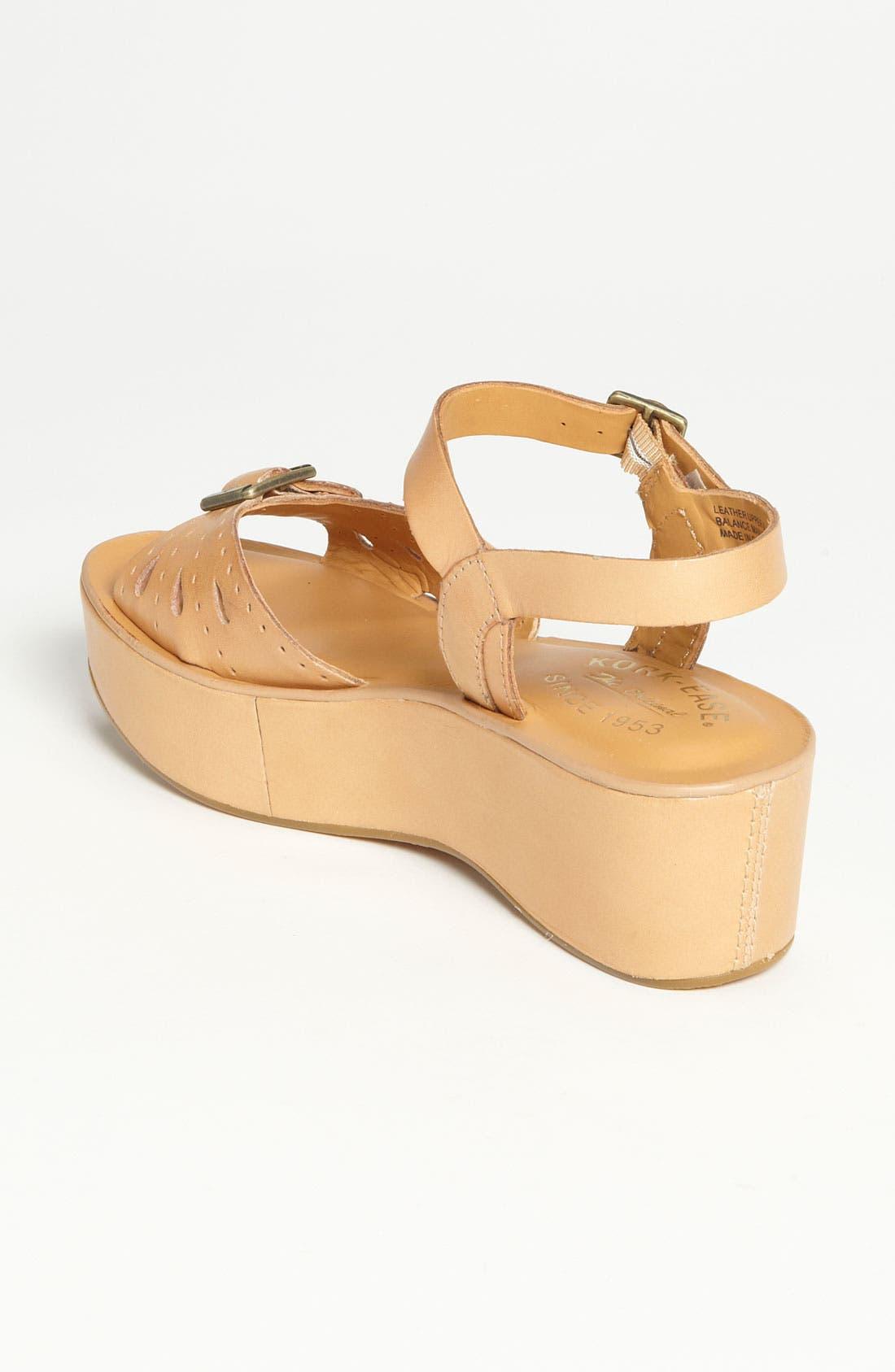 Alternate Image 2  - Kork-Ease 'Grace' Sandal