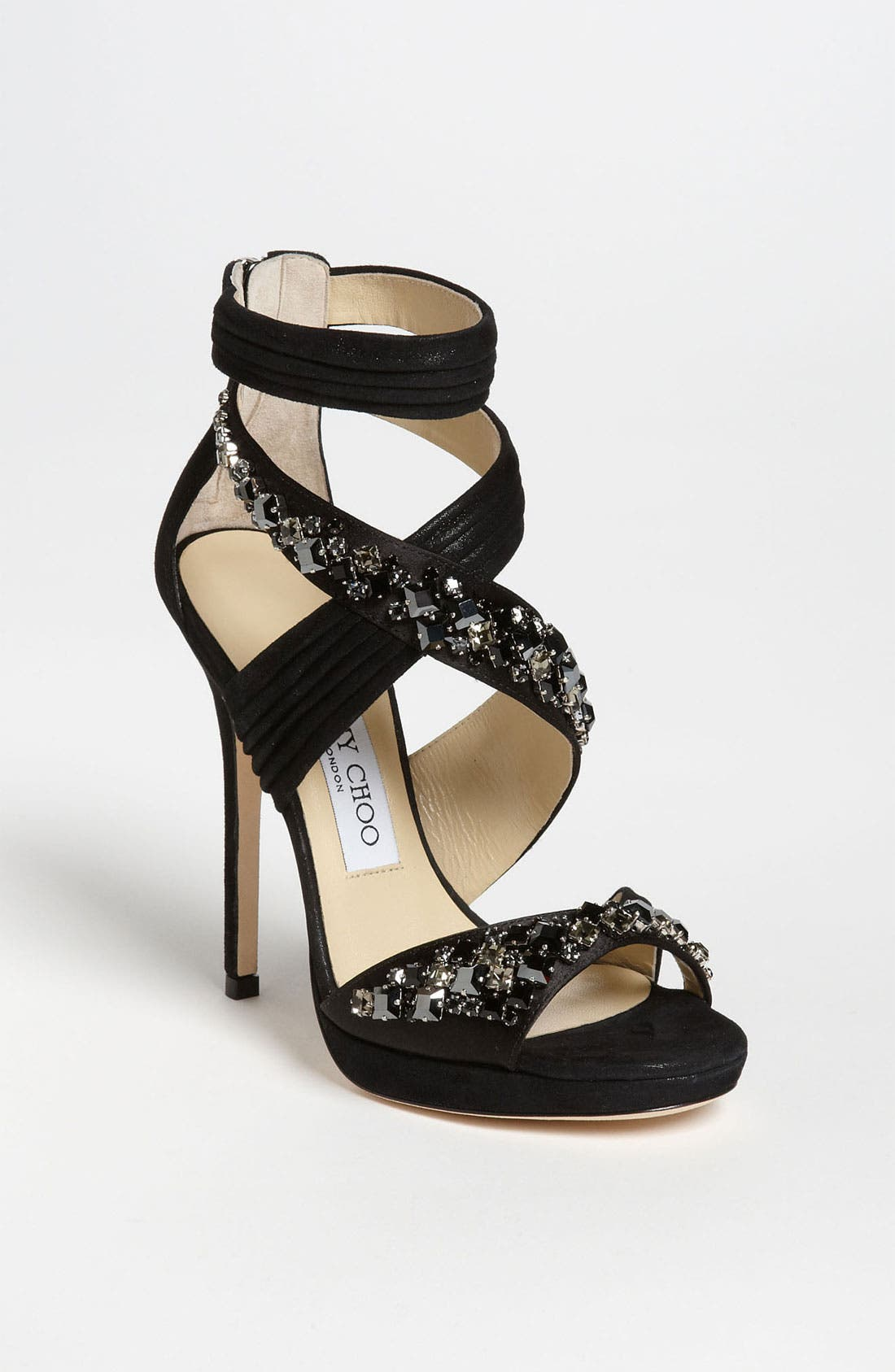 Alternate Image 1 Selected - Jimmy Choo 'Kani' Sandal