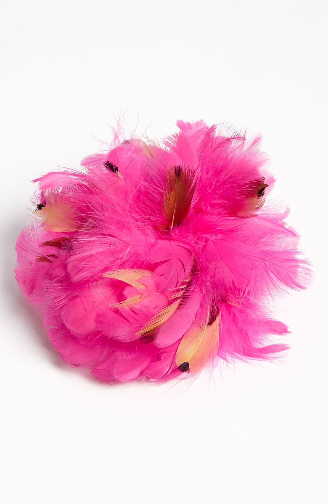 Main Image - Cara 'Fabulous Feather' Hair Pin