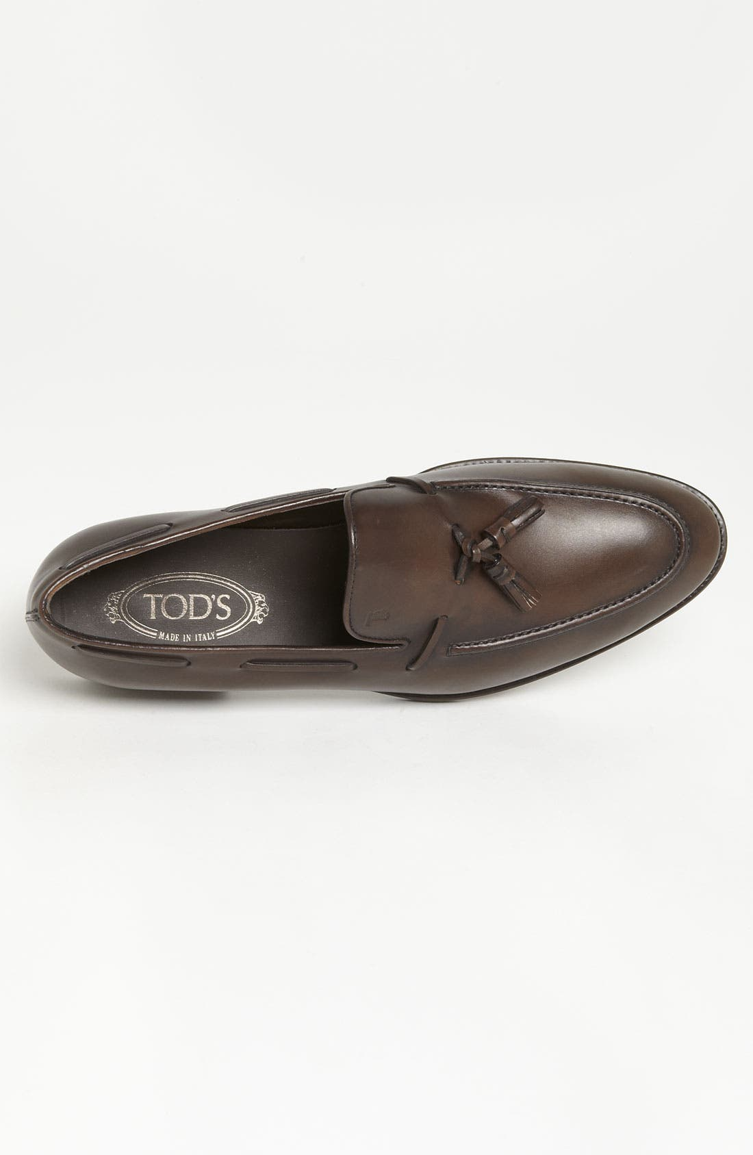 Alternate Image 3  - Tod's Tassel Loafer