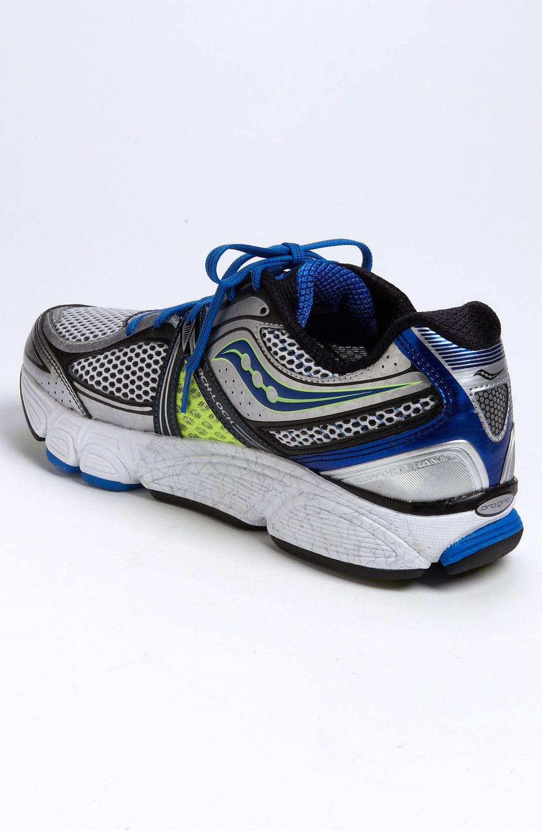 Alternate Image 2  - Saucony 'ProGrid Omni 11' Running Shoe (Men)
