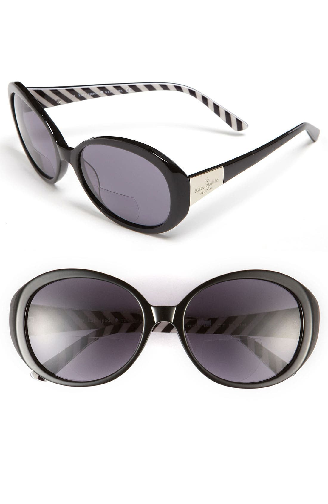 Alternate Image 1 Selected - kate spade new york 'tilda' reading sunglasses
