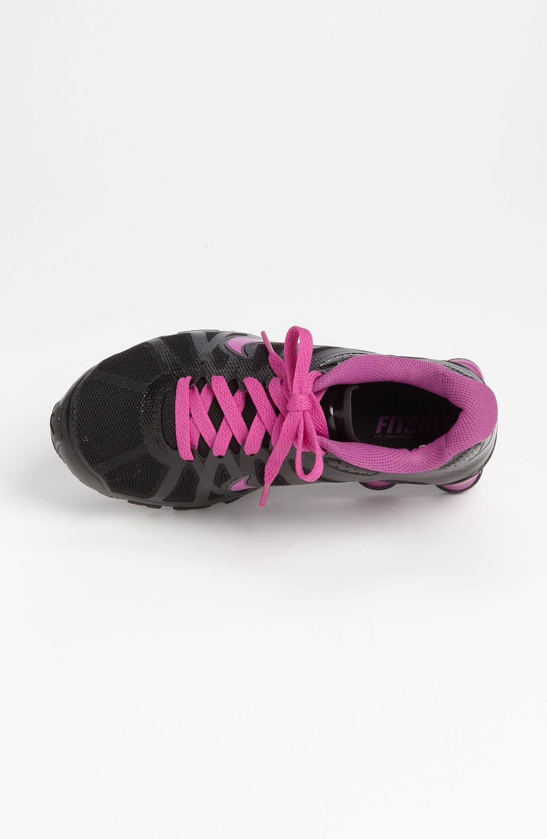Alternate Image 2  - Nike 'Shox Roadster' Running Shoe (Women) (Exclusive)