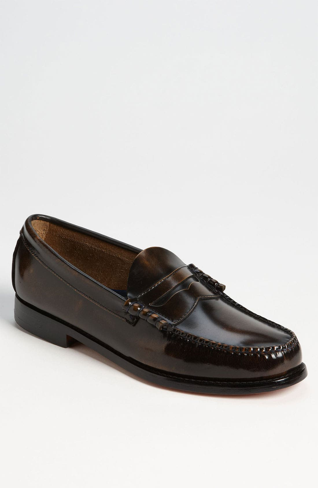 Alternate Image 1 Selected - G.H. Bass & Co. 'Weejuns - Larson' Beef Roll Loafer