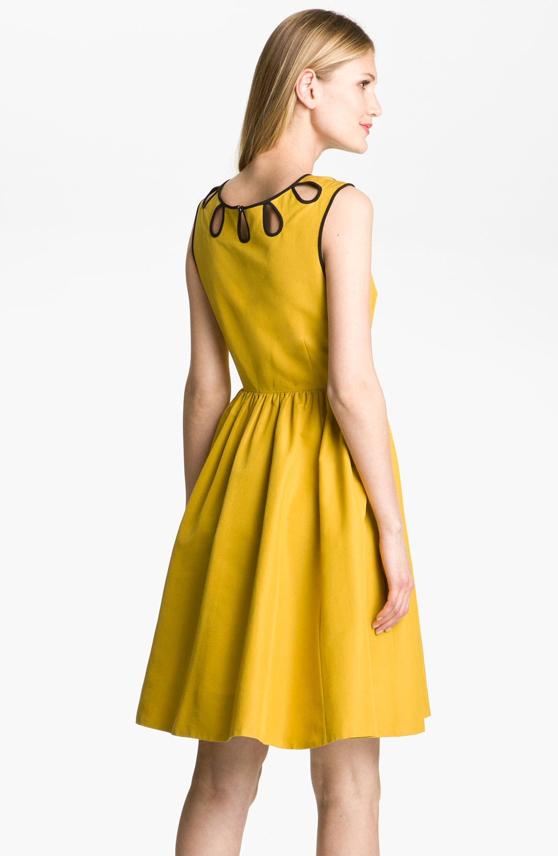 Alternate Image 2  - kate spade new york 'rainey' dress