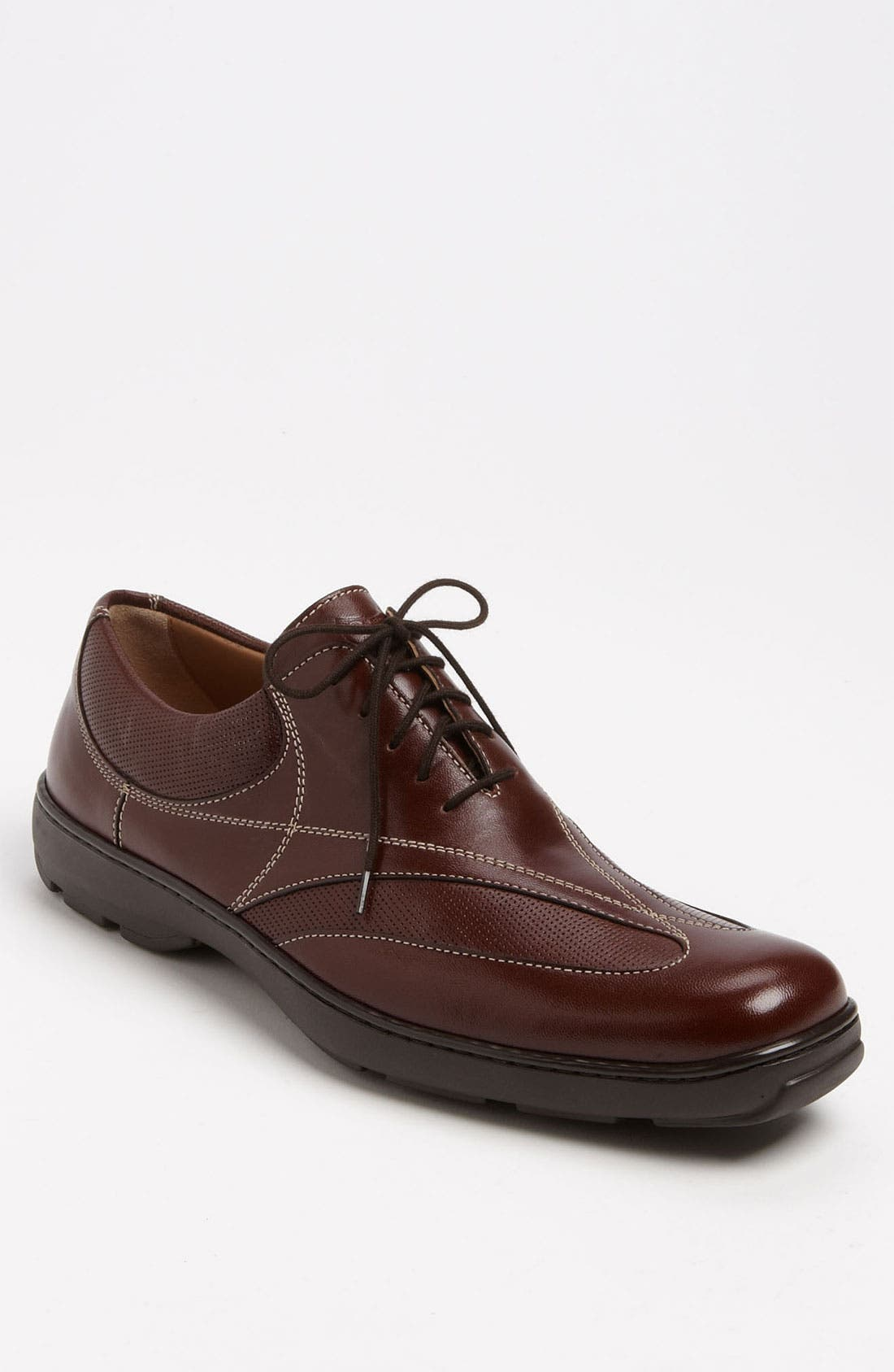 Main Image - MICHAEL TOSCHI SPORTY OXFORD