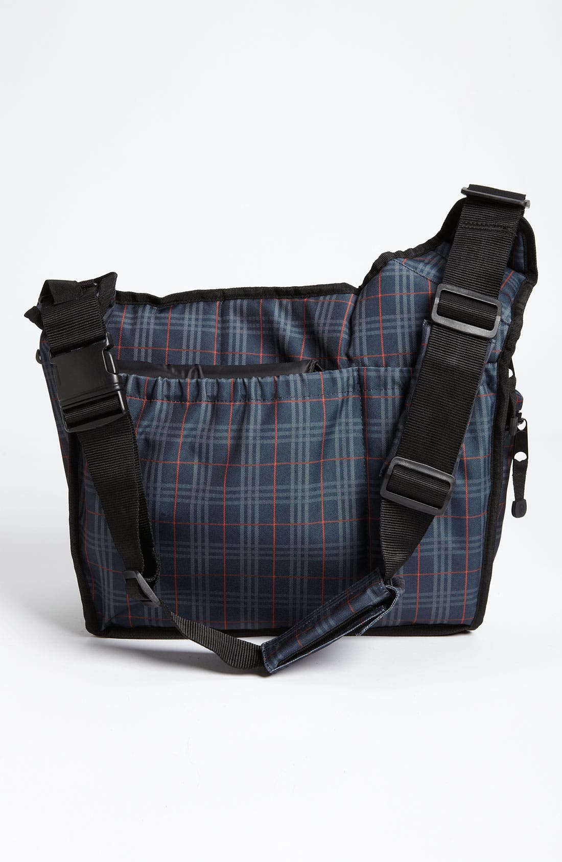 Alternate Image 3  - Diaper Dude 'Messenger I' Diaper Bag