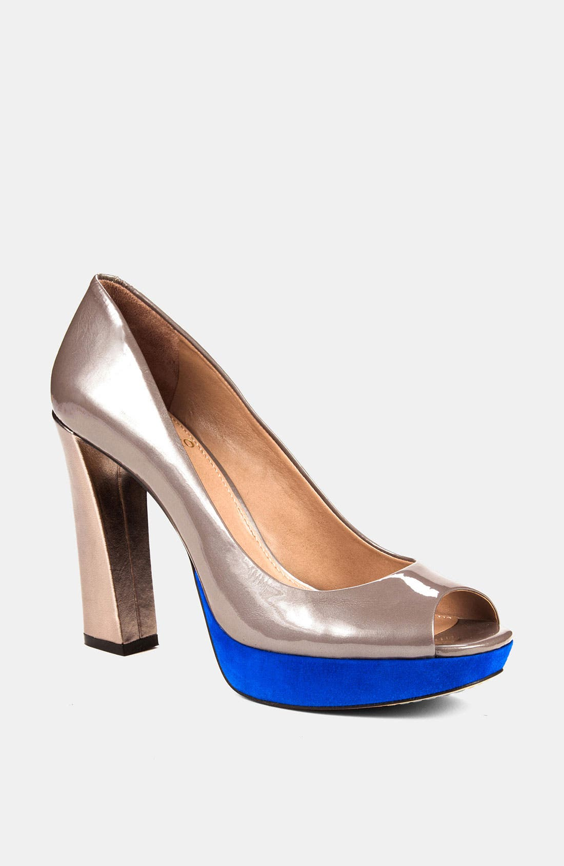 Alternate Image 1 Selected - Vince Camuto 'Polona' Pump