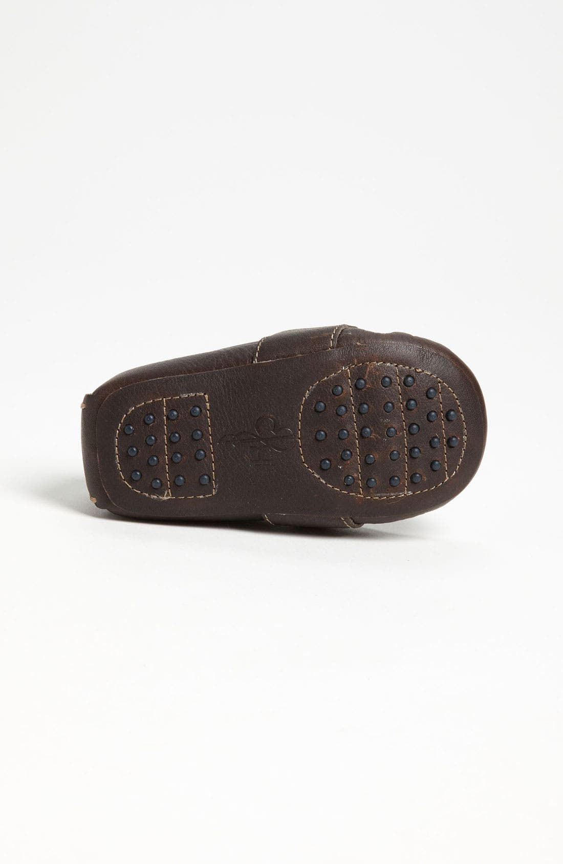 Alternate Image 4  - Cole Haan 'Mini Penny Loafer' Leather Slip-On (Baby)