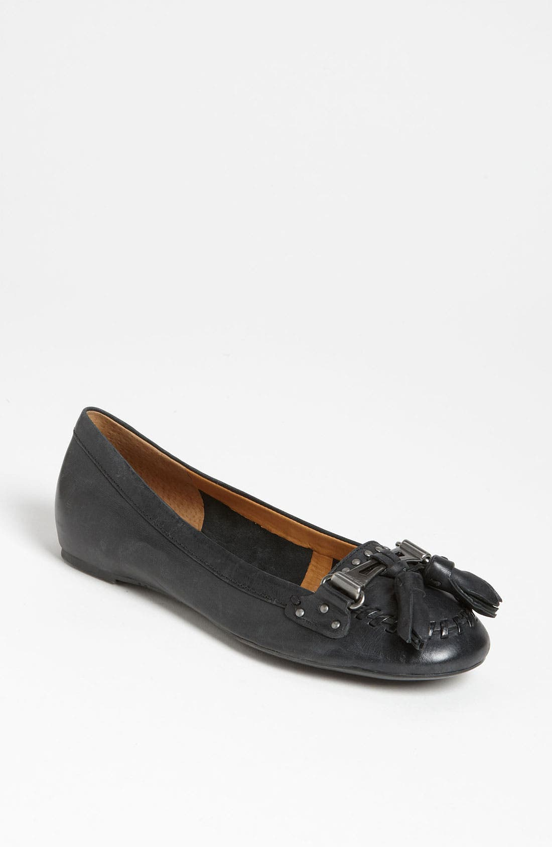 Alternate Image 1 Selected - Franco Sarto 'Aramo' Moccasin