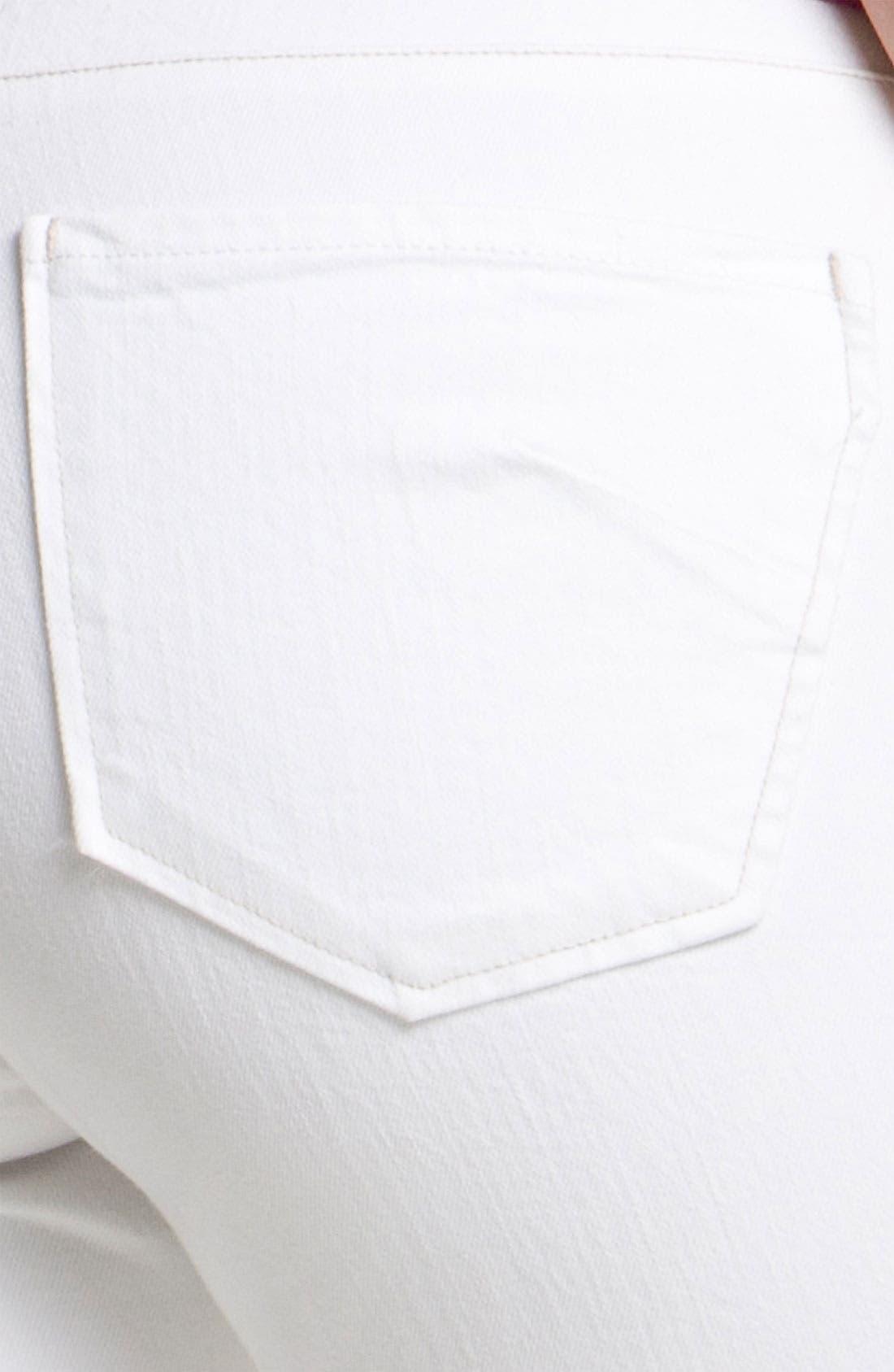 Alternate Image 3  - James Jeans Boyfriend Jeans (Plus)