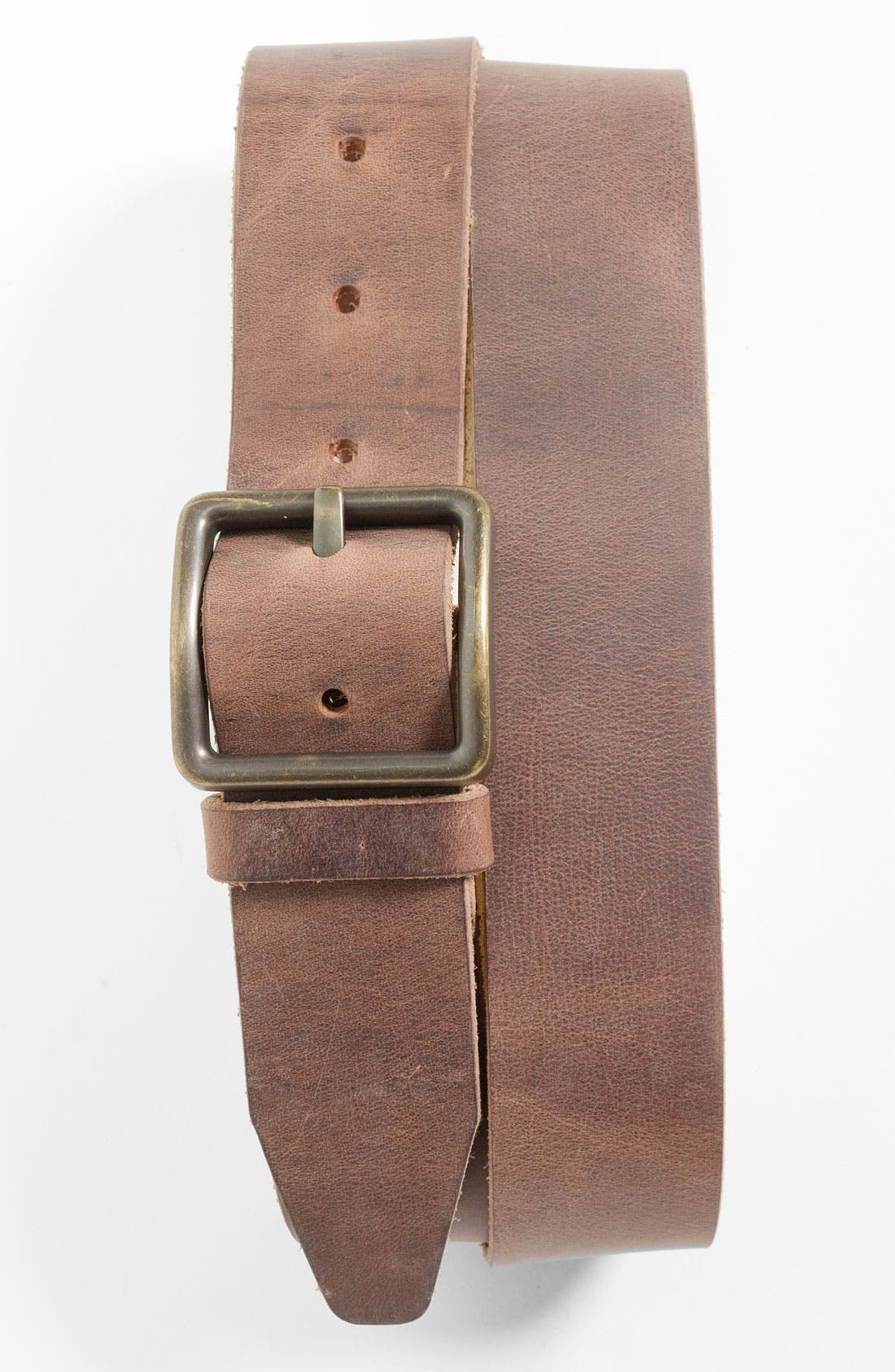 Alternate Image 1 Selected - Remo Tulliani 'Ambrosetti' Leather Belt