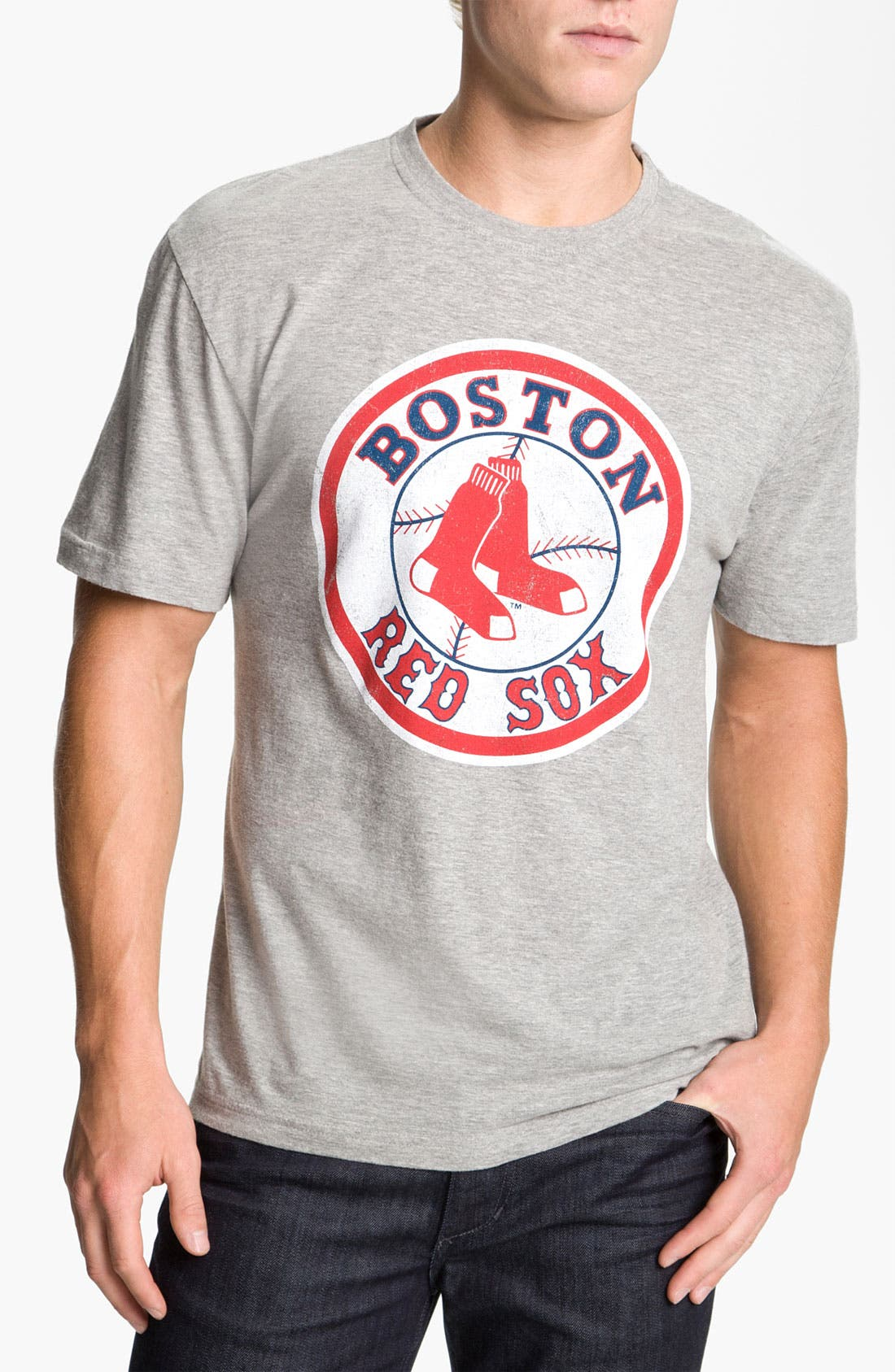 Wright & Ditson 'Boston Red Sox' Graphic T-Shirt