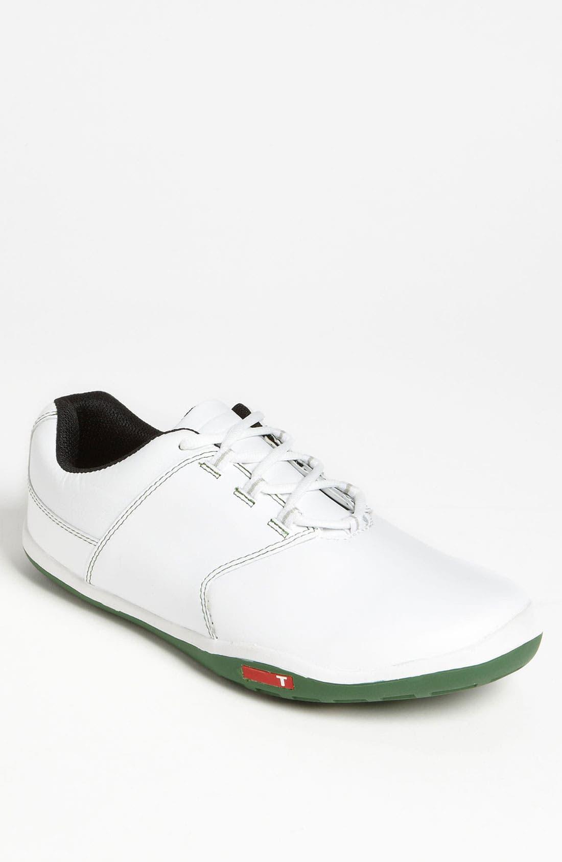 Alternate Image 1 Selected - TRUE linkswear 'True Tour' Golf Shoe (Men)
