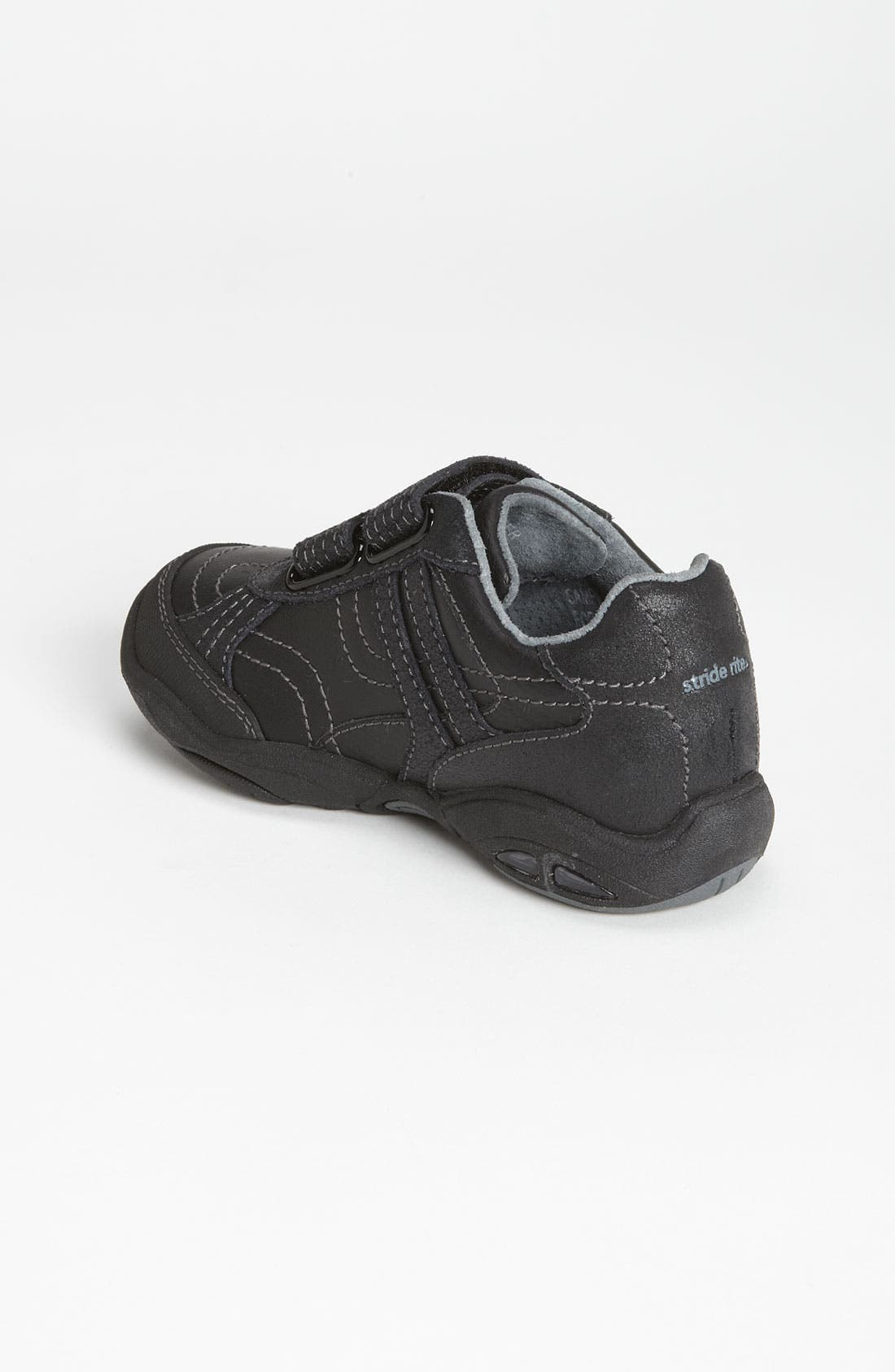 Alternate Image 2  - Stride Rite 'Baxter' Sneaker (Toddler & Little Kid)
