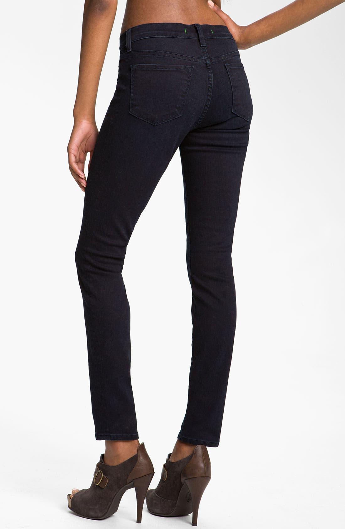 Alternate Image 2  - J Brand 'Zoey' Skinny Jeans (York)