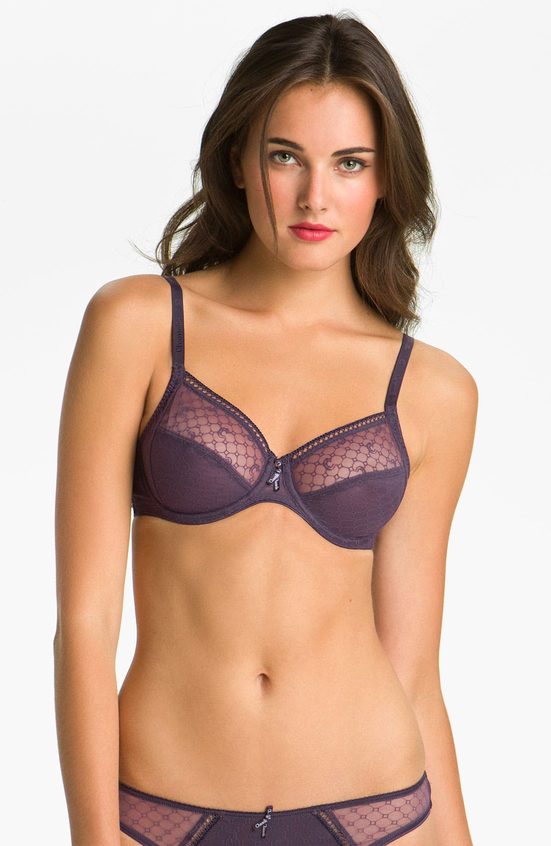 Alternate Image 1 Selected - Chantelle Intimates 'C Chic 3582' Full Support Underwire Bra