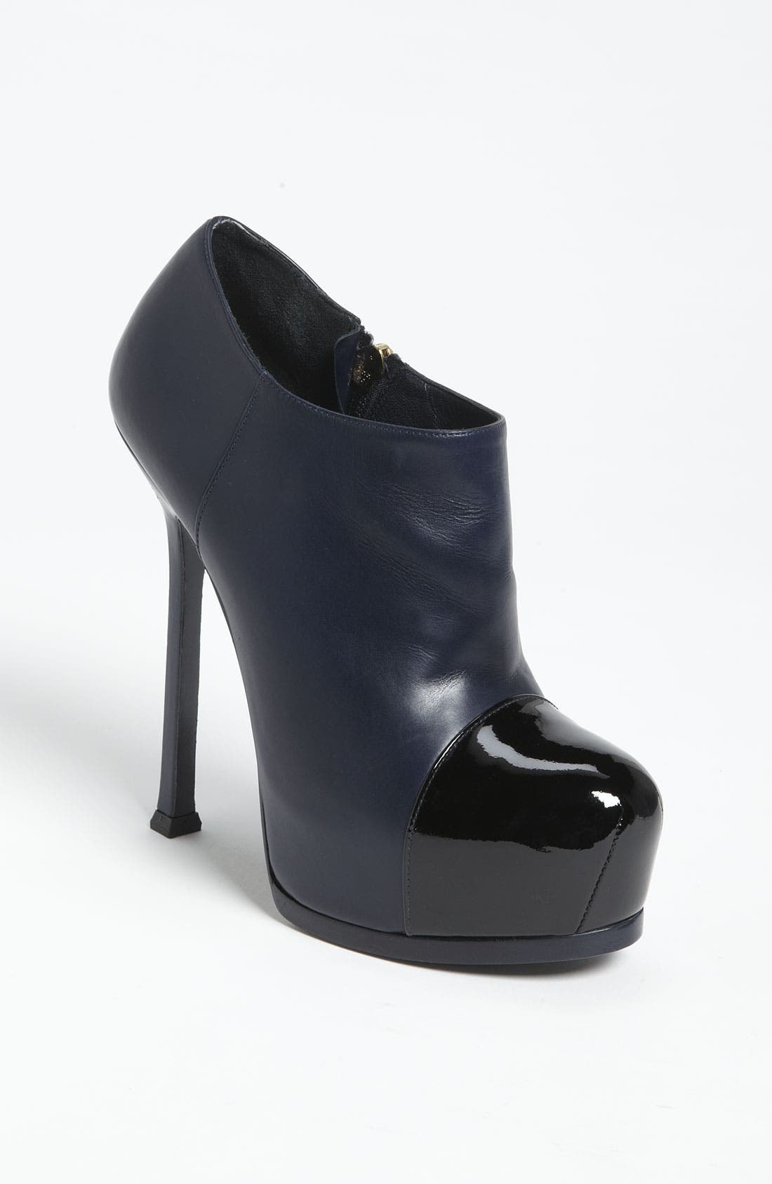 Alternate Image 1 Selected - Yves Saint Laurent 'Tribtoo' Platform Bootie