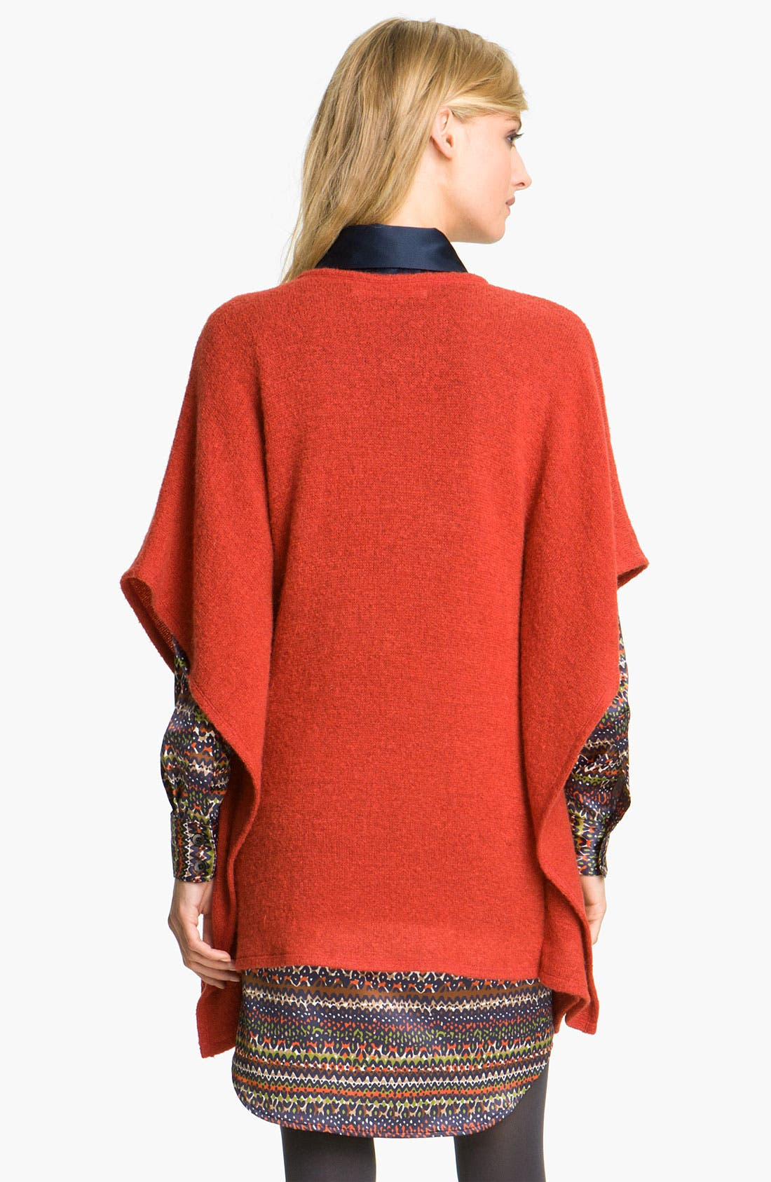 Alternate Image 2  - Thakoon Addition Ruffle Side Knit Top